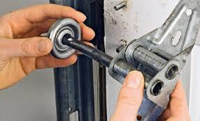Garage Door Tracks Repair Clarkstown